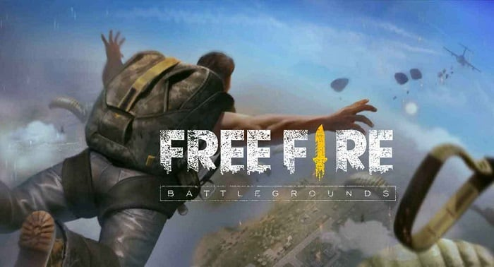 Free Fire Battlegrounds на ПК